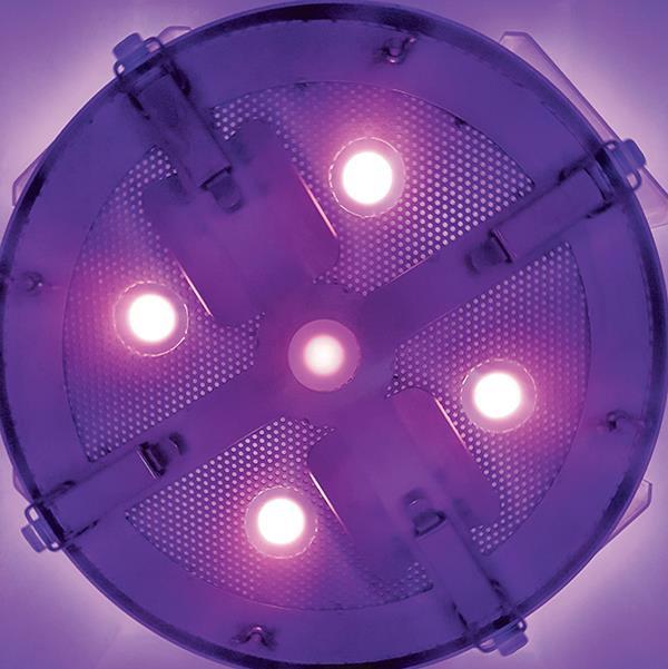 Plasma treatment technology