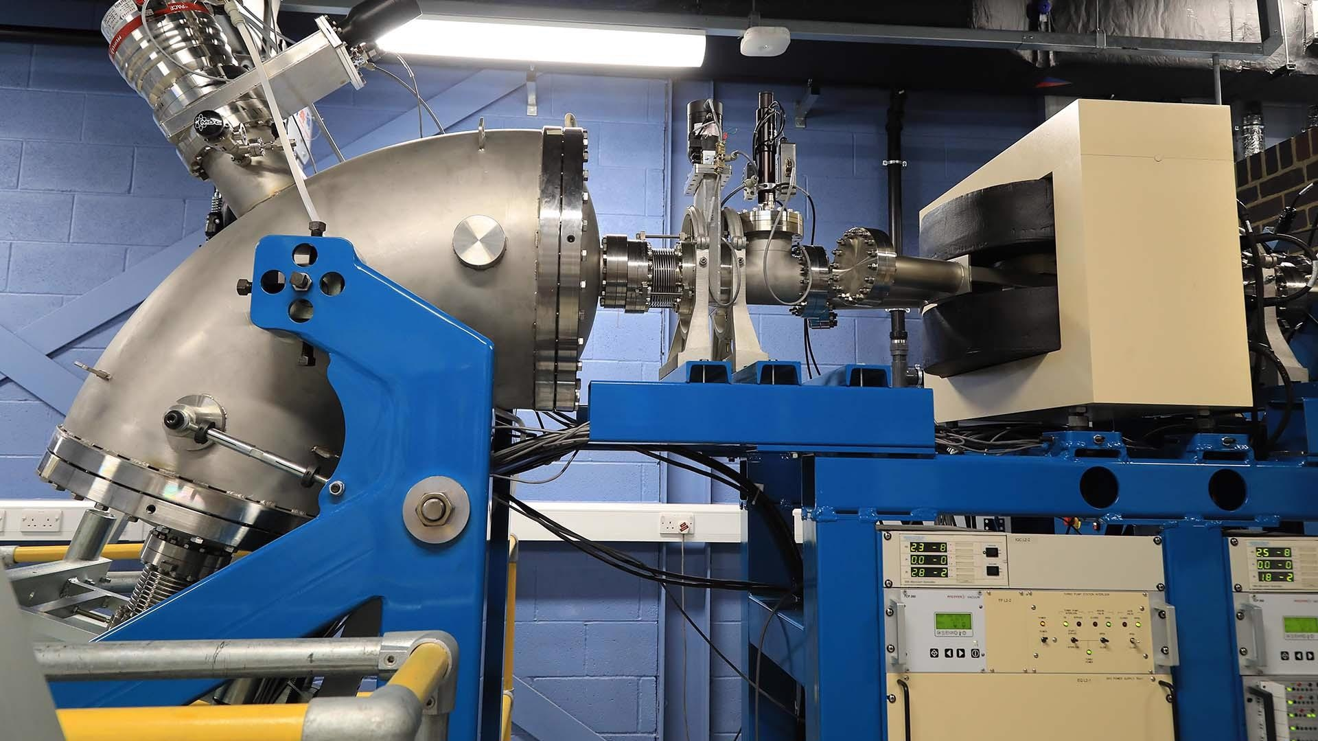 Researchers Investigate New Aluminum Alloy for Protective Spacecraft
