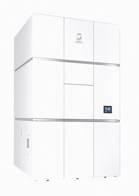 JEOL Announces New Cold Field Emission Cryo-Electron Microscope: CRYO ARM™ 300 II
