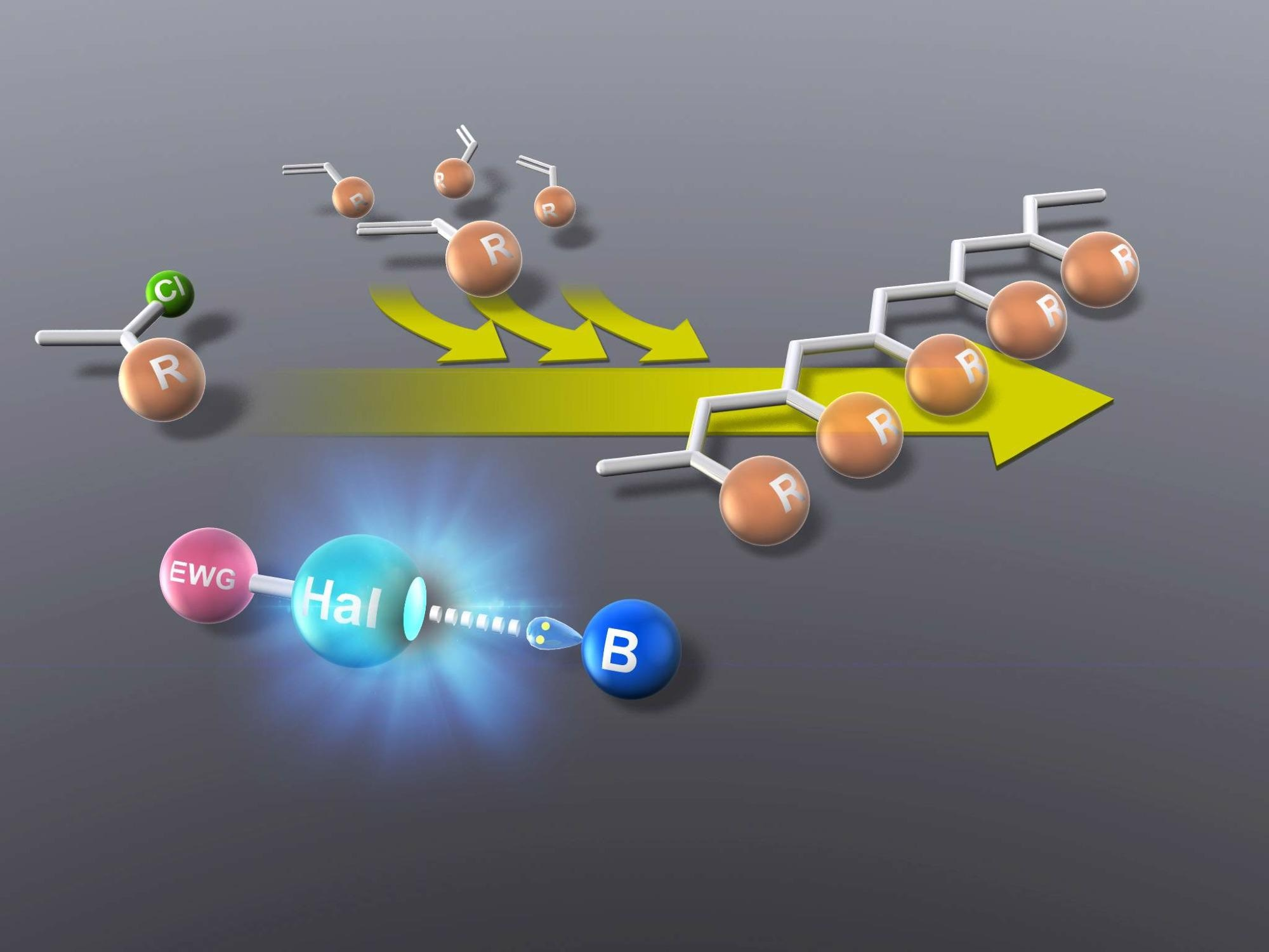 Research Makes Living Cationic Polymerization More Efficient, Eco-friendly