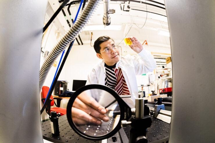 Study Discovers How Energy is Lost During Singlet Fission in Solar Cells