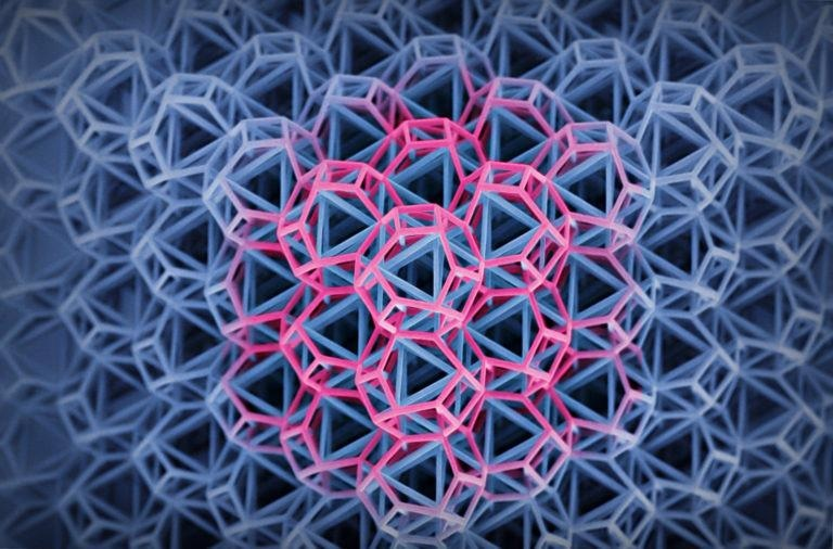 New Crush-Resistant Metamaterials can Prevent Failure of Structures