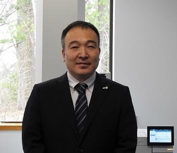 JEOL USA Welcomes New Managing Director, Hidetaka Sawada