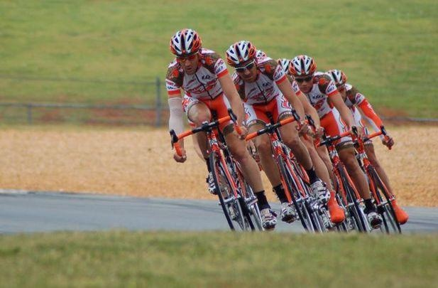Cyclists and other athletes could benefit from better protective equipment.