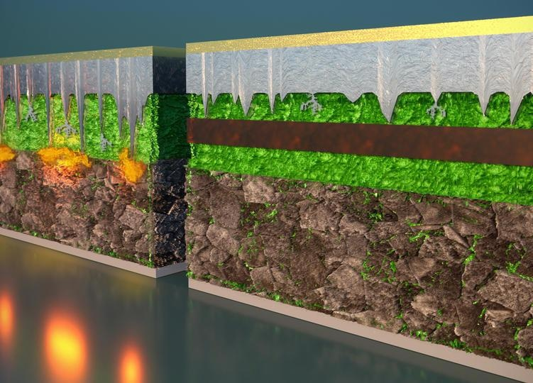 Stable, Lithium-Metal Solid-State Battery can be Charged, Discharged Many Times