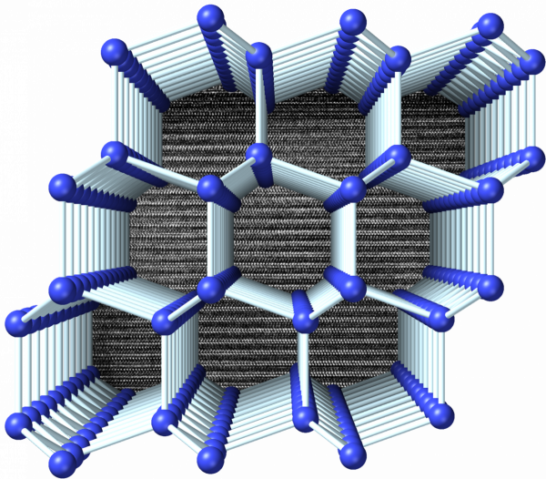 New Silicon Holds Implications for Advanced Electronic and Energy Devices