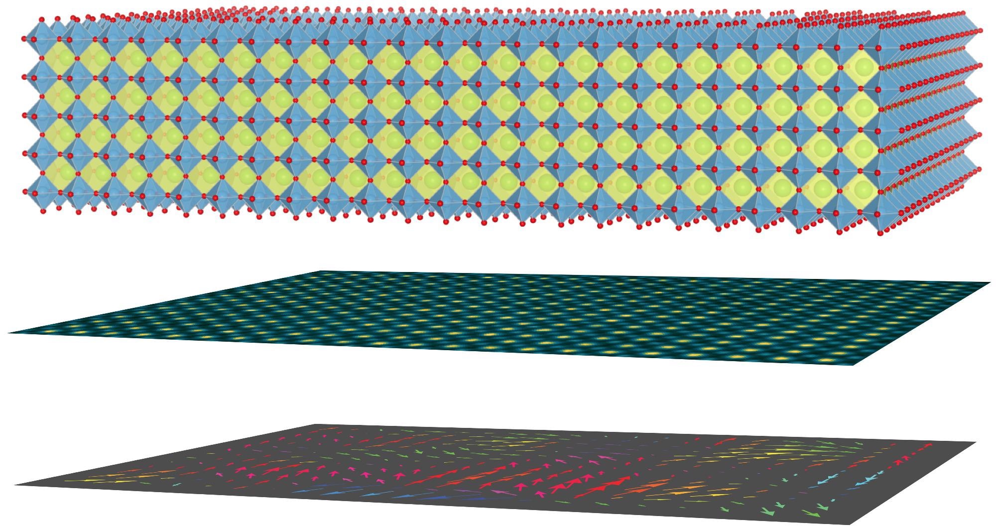 New Study Refutes the Existing Theories on Materials and Their Atomic Structure.