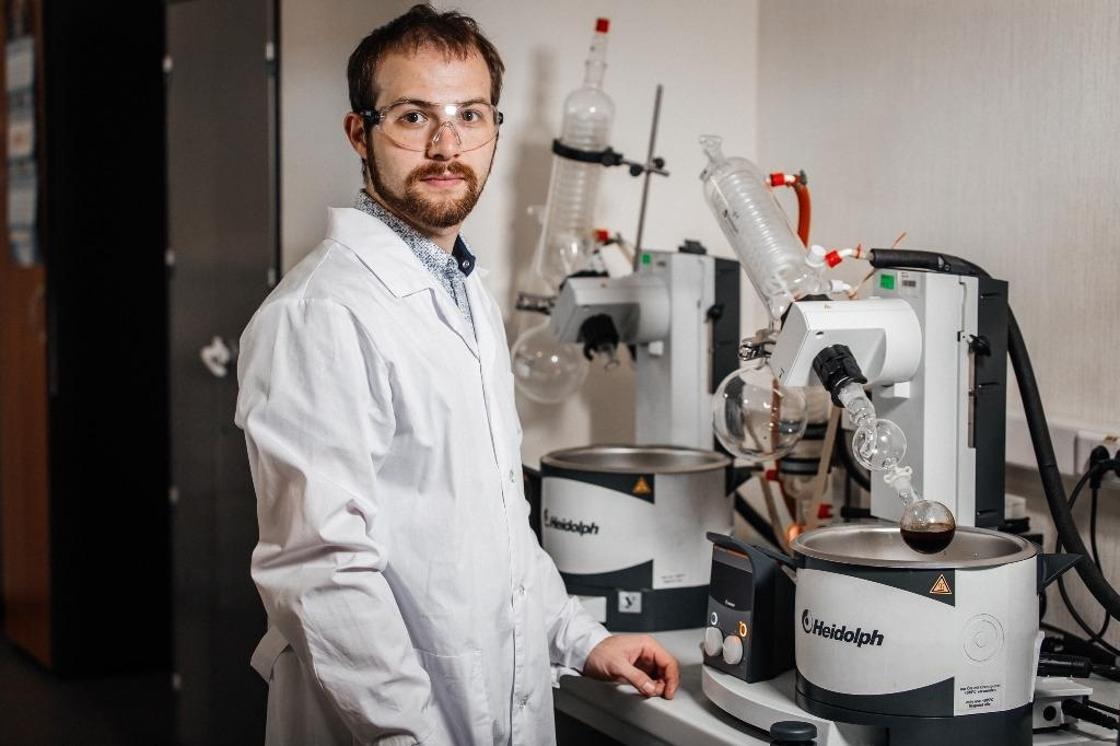 Unique, Stable Molecule Acquires Promising Magnetic Properties