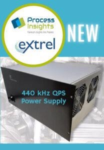New Standalone Quadrupole Power Supply Brings Extrel Expertise to a Wider User Base