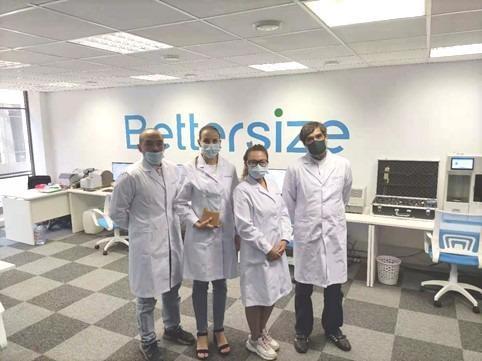 Bettersize Instruments Opens New Regional Laboratory in Russia