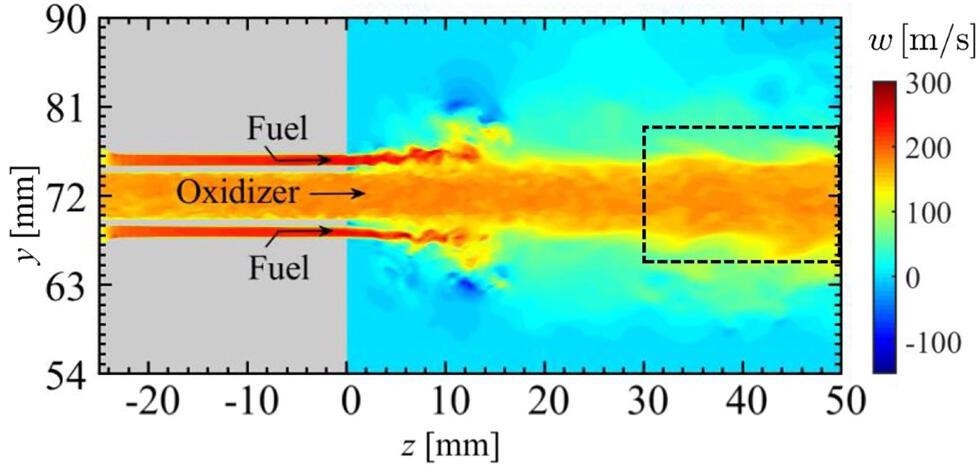 Study Offers Insights into Mechanism of a Deadly Problem in Rocket Engine Combustors
