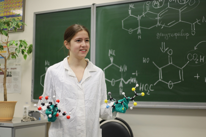 New Technique Helps Produce Fluorine-Containing Heterocycles for Medical Chemistry.