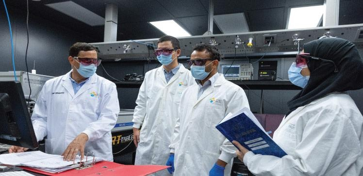 New Way to Make Solar Cells More Efficient.
