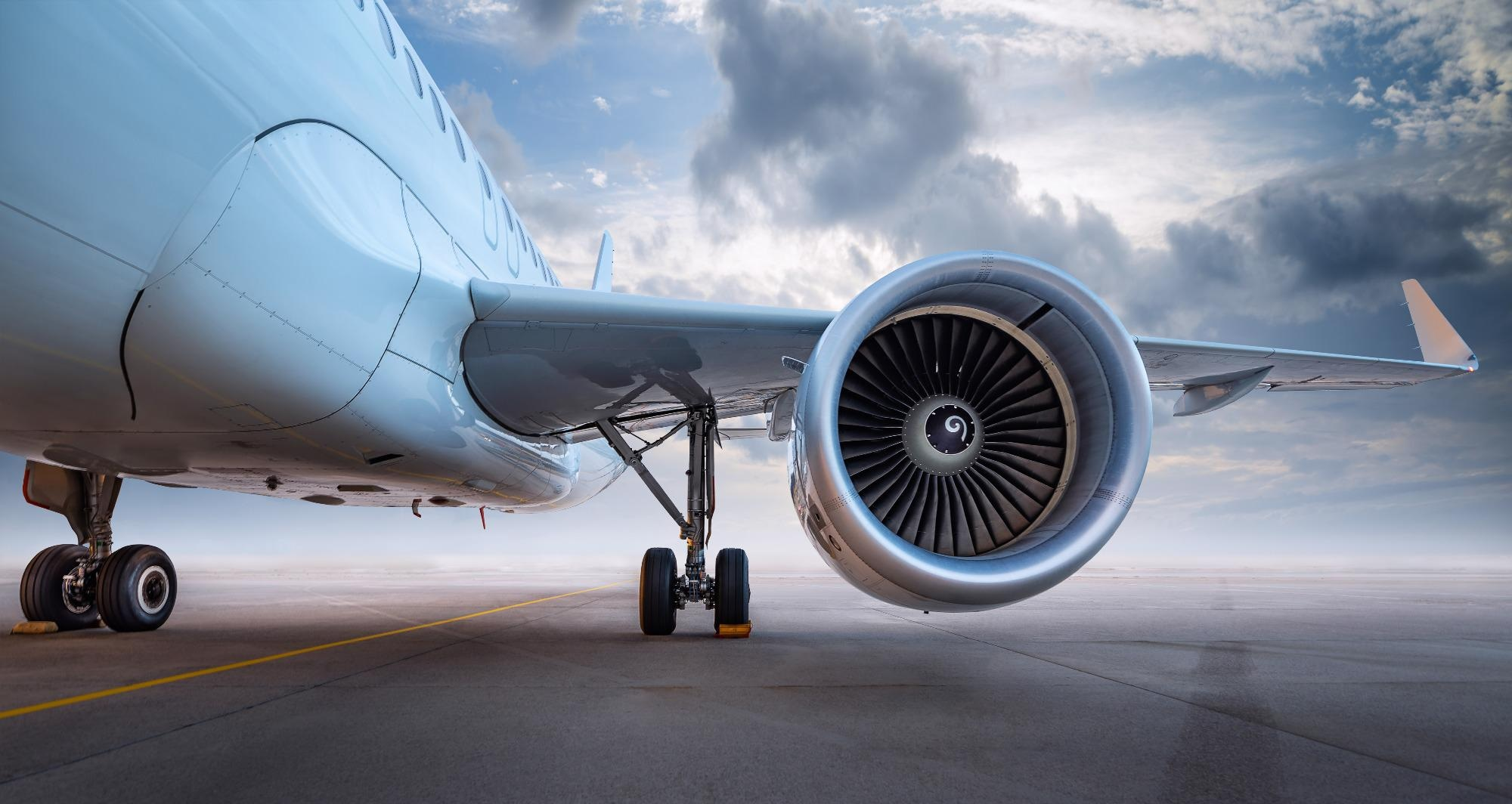 Simulation Model for Faster Prediction of Solidification on Jet Engines.