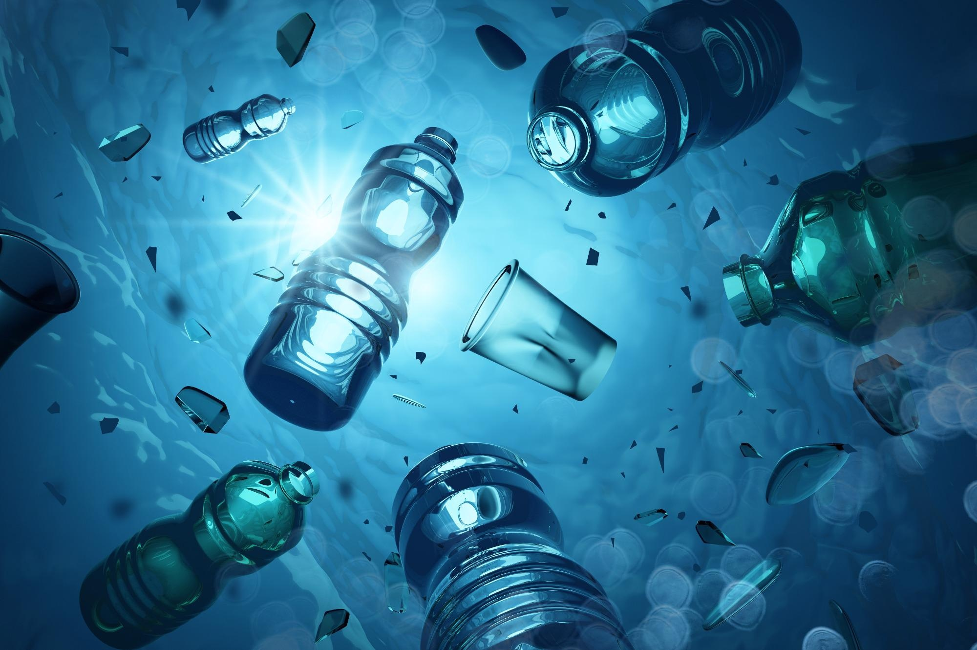 RNA-Inspired Biodegradable Polymer Could Cut Marine Pollution