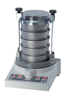Sieve Shakers for All Laboratory Applications