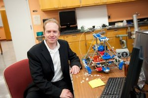 Michigan Teachers to Build 3D Printers at MTU