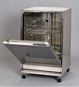 SP Scientific's New Range of Hotpack Undercounter and Doublestack Glassware Washers.
