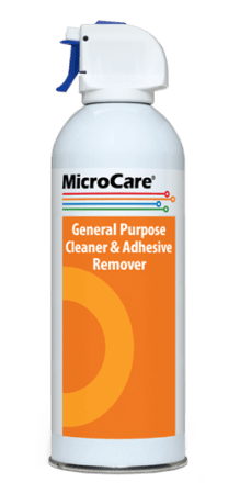New Microcare General Purpose Cleaner Joins the Ellsworth Adhesives Europe Portfolio