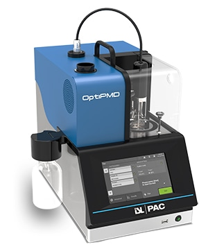 PAC Releases OptiPMD, the Next Generation Lab Mini-Distillation Analyzer