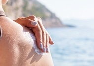 Sunscreens Release Metals and Nutrients into Seawater