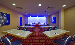 LEDs Lighting Technology Used to Create Different Moods at the Courtyard Marriott