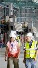 Construction of Qatalum Aluminium Smelter 90 per cent Complete