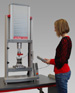 Fatigue Testing Machine Specifically Suited to Small Materials and Components