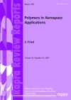 iSmithers Rapra Publishing Release Report on Polymers in Aerospace Applications