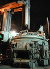 Siemens to Supply Electric Arc Furnace to Ukrainian Steel Maker