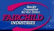 Rubber and Plastic Supplier, Fairchild Industries Selects SYSPRO ERP Software