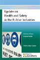 iSmithers Rapra Release Another Book on Health and Safety in the Rubber Industry