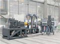 BUSS Four-Flight Kneaders for Plastic Compounders on Show at K 2010