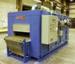 Wisconsin Oven Designs Belt Conveyor Oven for Curing Aluminum Water Bottles