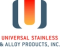 Universal Stainless + Alloy Products Acquires Patriot Special Metals