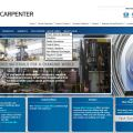 State Of The Art  Manufacturing Facility To Be Built By Carpenter