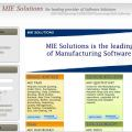 MIE Solutions To Showcase  its range of software products at FABTECH in Chicago November 2011
