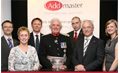 Addmaster MD Wins Queens Award for Enterprise