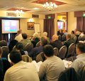 Filtration Society Meeting Attracts A Record Number of Delegates