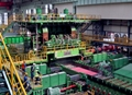 Siemens' New Plate Mill Obtains Final Acceptance Certificate from Jigang