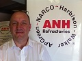 ANH Refractories Targets Euro Cement Market