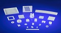 Morgan Advanced Materials adds to it's Advanced Machining Capabilities for Corning MACOR