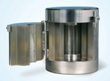 Cost Effective Tungsten Alloy for Protection against X-rays and Gamma Radiation