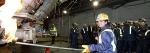 Tata Steel Announces Restart of Second Blast Furnace at Port Talbot Steelworks
