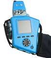 Spectro Inc Launches new Handheld Infra-red Oil Analyzer - FluidScan Q1100