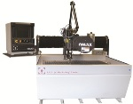 AUSTECH 2013 to Feature Compact OMAX 5555 JetMachining Center