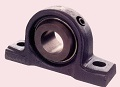 Oil-free, Self Lubricating Bearing Assemblies for Friction and Long Life in High Temperature Applications