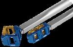 Globus Introduces LATIS MIS Expandable Titanium Lumbar Interbody Spacer