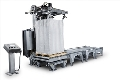 Bulk Bag Filling Systems by National Bulk Equipment Inc. Qualify for Food Processing and Packaging Operations
