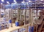 Coperion Provides Compounding Lines for BASF Shanghai's Engineering Plastics Plant